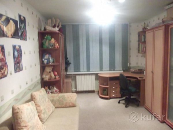 Денежный займ под залог квартиры в Ждановичах