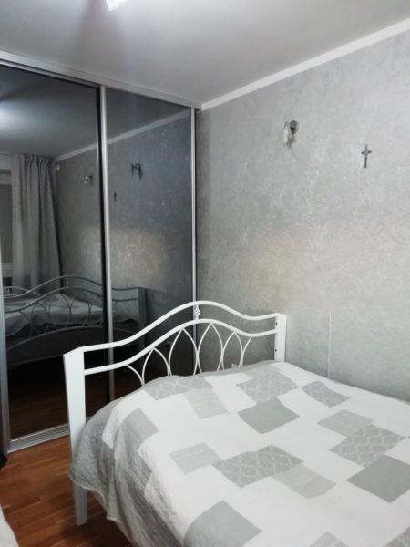 залог 3х комнатной квартиры в Минске