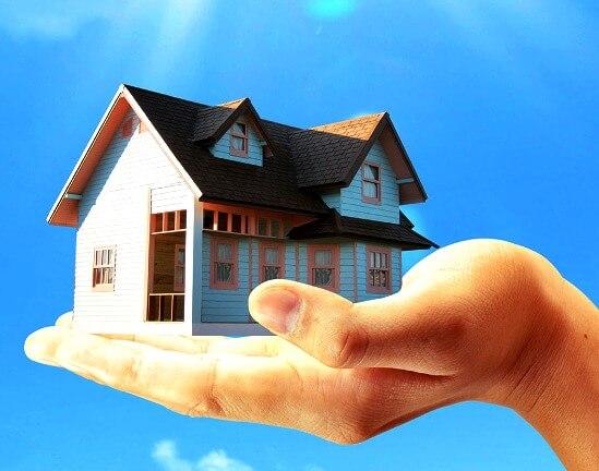 взять кредит на жилье в банке
