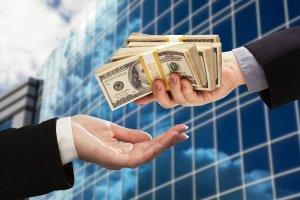 кредит при средней зарплате