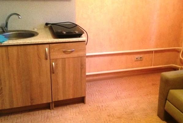 в квартире Витебска
