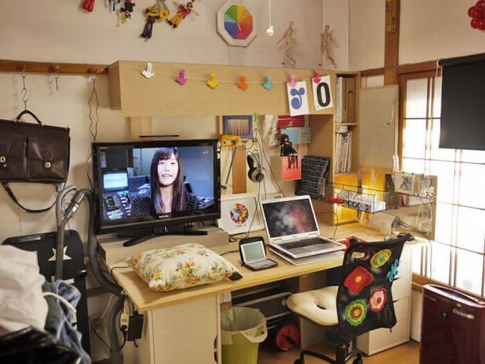 квартиры в Японии